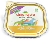 Almo Nature Almo Daily Bio Dog Puppy - 9 x 300 GR