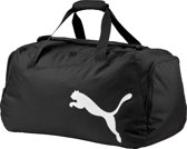 Puma Pro Training Medium Bag - Sporttas - Black-Black-White