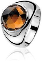 Zinzi zir556b54 - zilveren ring