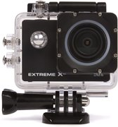 Nikkei Extreme X6 - Action cam