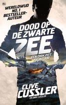 Dirk Pitt-avonturen - Dood op de Zwarte Zee
