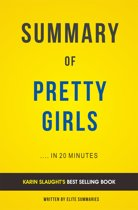 Summary of Pretty Girls: by Karin Slaughter | Includes Analysis