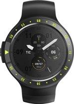 Ticwatch S - Sport Smartwatch - Knight