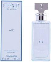 Calvin Klein - Eau de parfum - Eternity Air - 100 ml