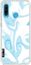 Casetastic Softcover Huawei P30 Lite - Ice-cold