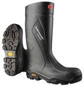 Dunlop CC22A33 S5 Vibram Purofort Zwart