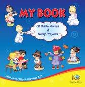 My Book of Bible Verses & Daily Prayers