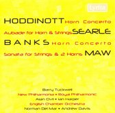 Horn Concerto / Aubade For Horn &