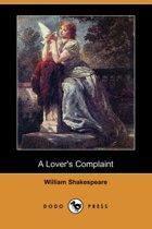 A Lover's Complaint (Dodo Press)