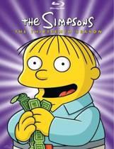 The Simpsons - Seizoen 13