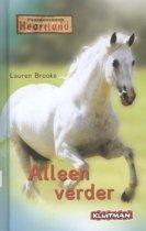 Paardenranch Heartland - Alleen verder