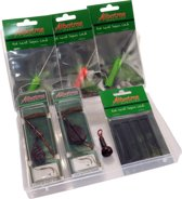 Albatros Ready2Fish Carpbox - Transprant