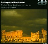Late String Quartets Op.127 & Op.131