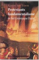 Protestants fundamentalisme in het Groningse Faan