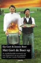Met Gort De Boer Op