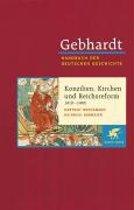 Konzilien, Kirchen- und Reichsreform (1410-1495)