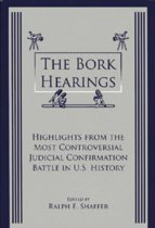 The Bork Hearings