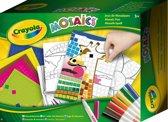 Crayola Hobby: mozaïeken (M)