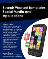 Search Warrant Templates