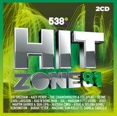 Various - 538 Hitzone 81