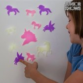 Unicorn Glow In The Dark