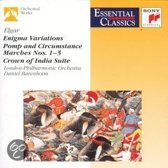 Enigma Variations; Pomp And Ci