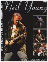 Neil Young - Live In Concert (2009)