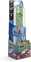 Robo Fish - Haai - Groen - Waterspeelgoed - Goliath