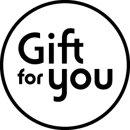 GiftForYou Cadeaukaarten - €100