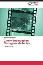 Cine y Sociedad En Cartagena de Indias