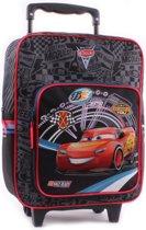 Disney Trolley Rugzak Cars 3 Fast Lightning 35 X 28 X 12 Cm