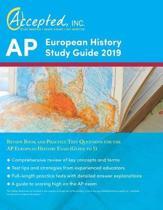 AP European History Study Guide 2019