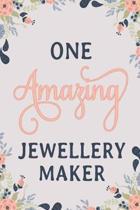 One Amazing Jewellery Maker