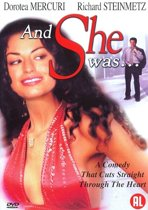 And She Was (dvd)