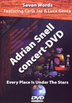 Adrian Snell - In Concert