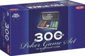 Pro Pokerkoffer 300 chips 11,5 gram