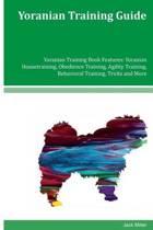 Yoranian Training Guide Yoranian Training Book Features