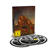 Garden Of The Titans (CD+Dvd)