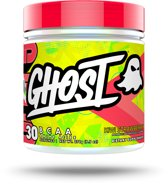 Ghost BCAA-Strawberry Kiwi