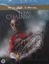 Texas Chainsaw (3D & 2D Blu-ray)