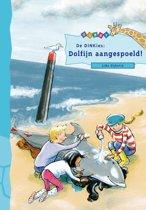 Giraf - De DINKies: Dolfijn aangespoeld!