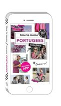 Time to momo - Portugees