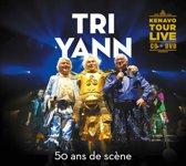50 Ans De Scene - Kenavo Tour Live
