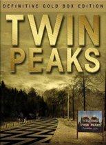 Twin Peaks:  Definitive Gold Box (Import)