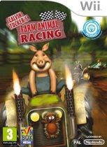 Redneck Racing Fart