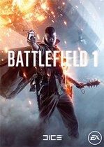 Electronic Arts Battlefield 1, PlayStation 4