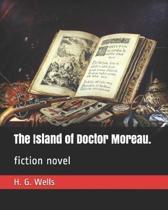 The Island of Doctor Moreau.