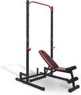 Marcy SM-3283 Power Cage & Weight Bench