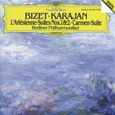 Herbert Von Karajan - Carmen Suite/L'Arlesienne