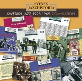 Swedish Jazz History 1928-1969 Comp